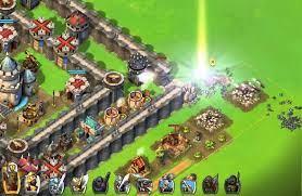 Game Legend Clash of Clans (COC)