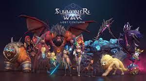 Game Summoners War